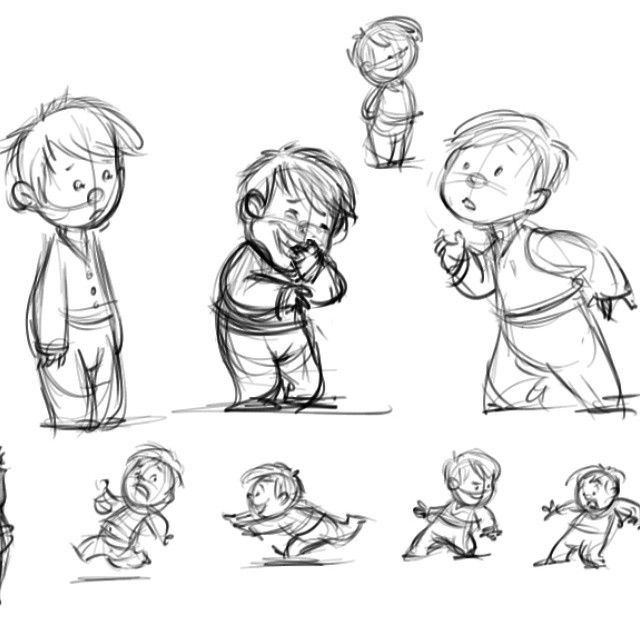 Character Design Little Boy : Best ideas about cute sketches on pinterest awesome
