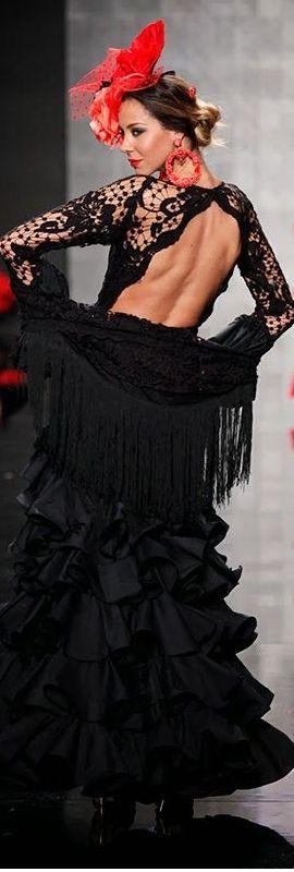 Flamenco / Loli Vera, Simof 2014