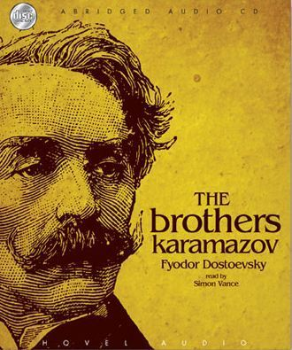 a paper on the main character of dostoevskys novel the brothers karamazov Essay about portrayal of man in dostoevsky's the brothers karamazov 1218 words | 5 pages portrayal of man in the brothers karamazov debauchery, dueling, infidelity, orgies, and even monastery life are all used to help fyodor dostoevesky define his characters in the brothers karamazov.