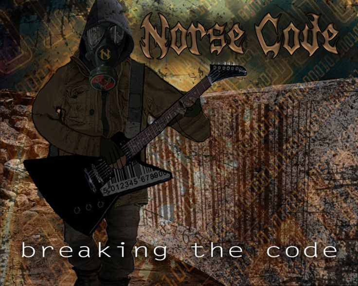 Check out Norse Code on ReverbNation