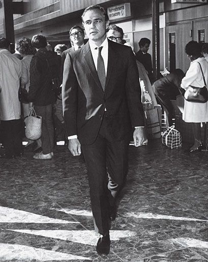 The 50 Most Stylish Leading Men of the Past Half Century: Style: GQ