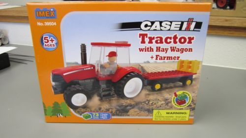 25 best ideas about lego tractor on pinterest lego city for Case lego city