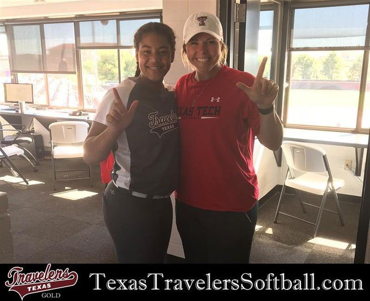 https://flic.kr/p/Zep1fG   Madison McClarity   Madison McClarity had a great experience at Texas Tech's team camp. The Texas Travelers Gold won 4 out of their 5 games and they were able to play on the Rocky Johnson field twice. Madison also hit a 2 run homerun during one of those games. She also had the opportunity to take a few photos with the softball coaching staff at Texas Tech. @DeeMcClarity