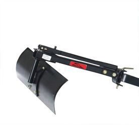 Brinly 42-In Commercial/Residential Snow Blades Bb-56