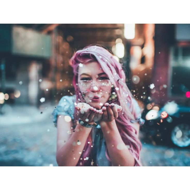 A New Photo Of Brandon Woelfel With Jessie Paege Colors
