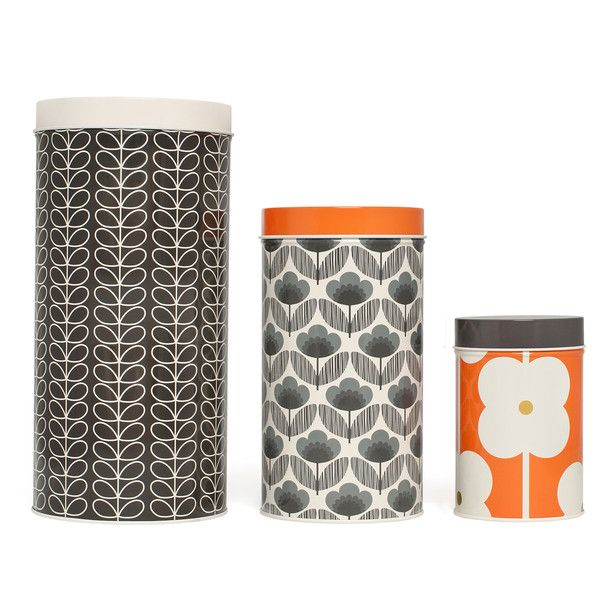 Canister Set Of 3