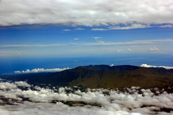 Mount Tambora - Sumbawa -