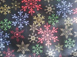 Bright Snowflakes