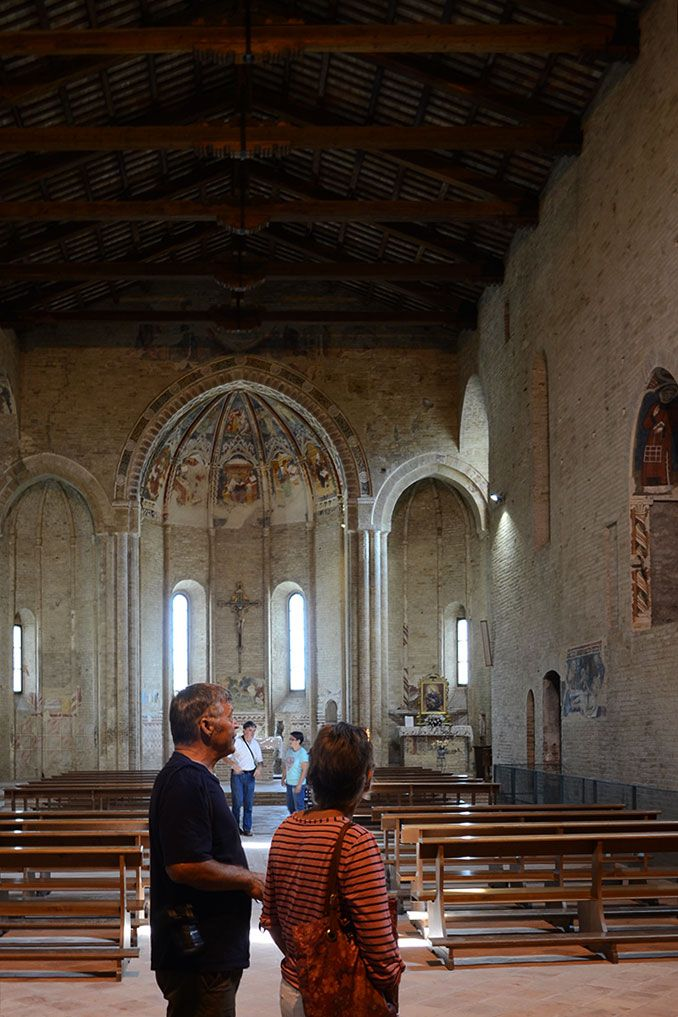 church offida