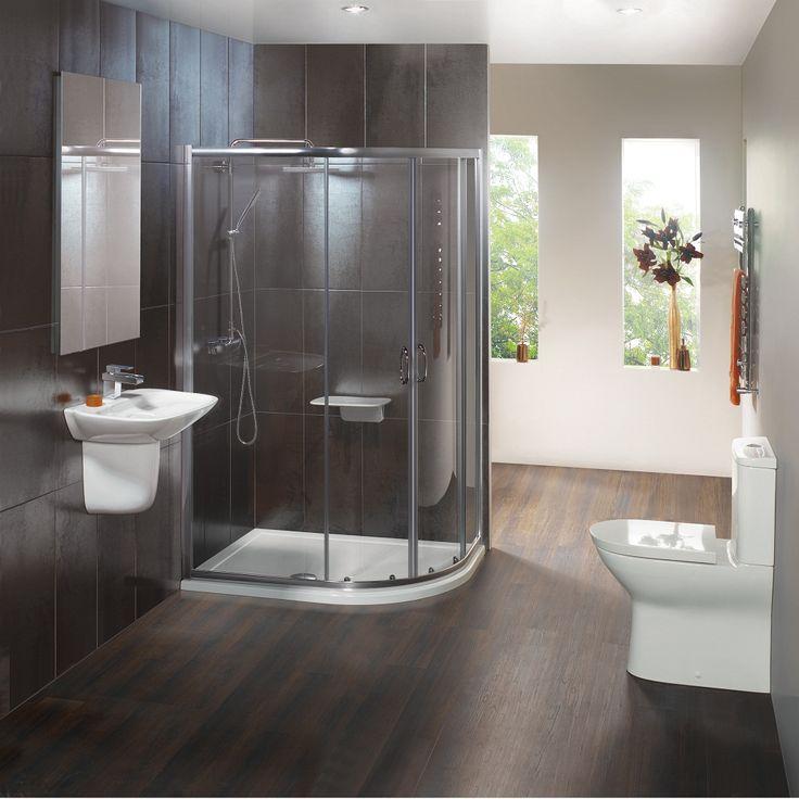 The 19 best Bathroom images on Pinterest | Bathrooms décor, Bathroom ...