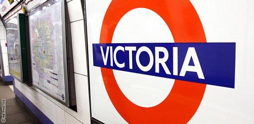 Victoria, London