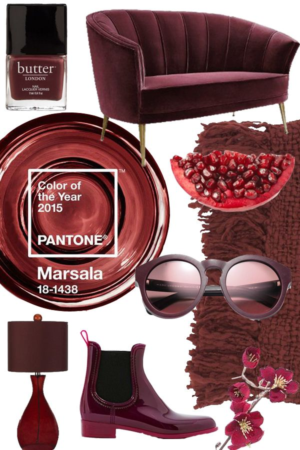 Marsala_Pantone 2015