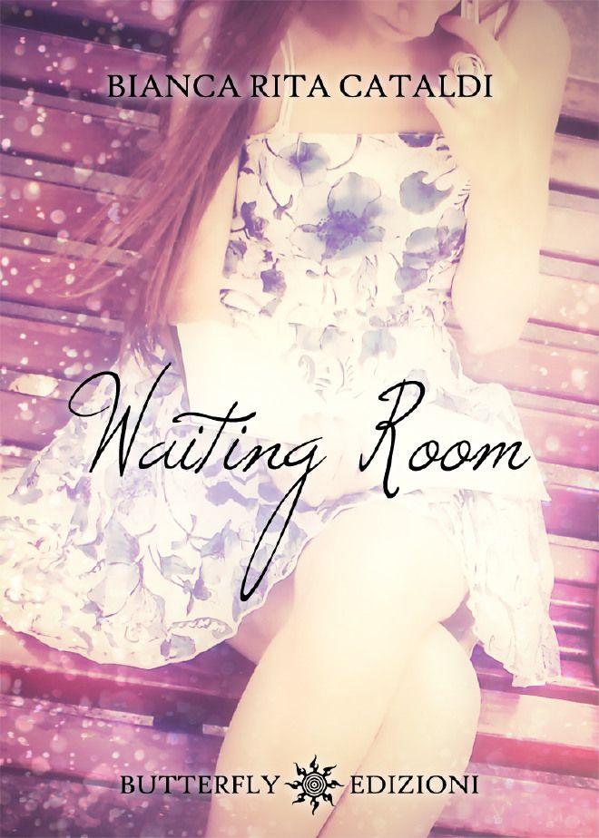 Waiting room  Un romanzo magnifico che tocca le corde dell'animo dei lettori in profondità e regala sensazioni ed emozioni che non se ne andranno più!
