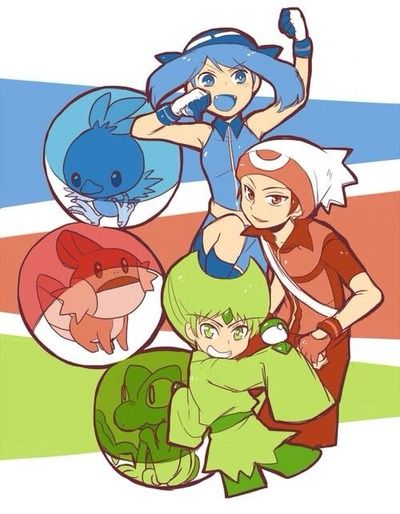 Best Nature For Jirachi Oras