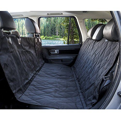 Autoark Waterproof Hammock Dog Seat Cover for Cars,SUV's and Vehicles,Non slip,Thicken Oxford Quilted Pet Seat Cover,AK-026. For product info go to:  https://www.caraccessoriesonlinemarket.com/autoark-waterproof-hammock-dog-seat-cover-for-carssuvs-and-vehiclesnon-slipthicken-oxford-quilted-pet-seat-coverak-026/