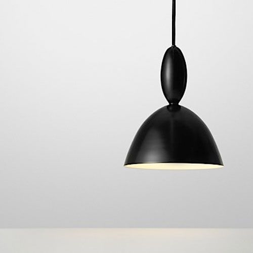 DESIGNDELICATESSEN - Muuto - MHY Pendel - lampe