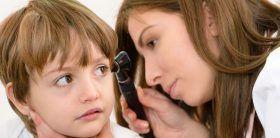 Otitis media puede desencadenar una parálisis facial: IMSS