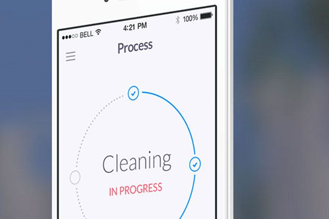 This is awesome — On-Demand Laundry Washing? Yep, There's an App For That!