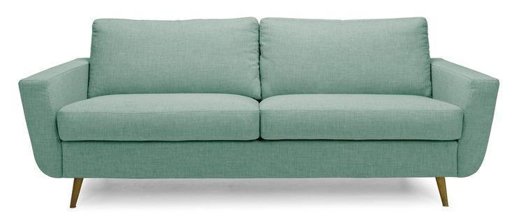 Fårö - 3-sits soffa