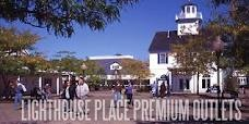 Lighthouse Premium Outlets