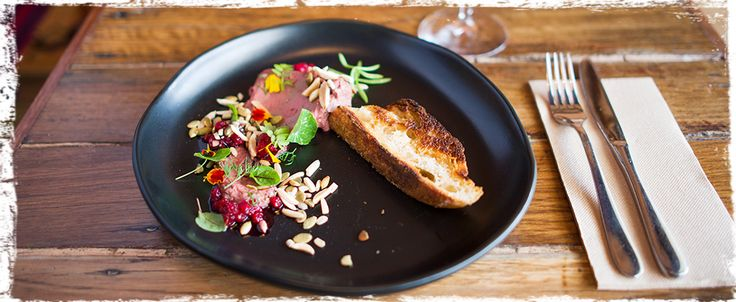Honest, Innovative and Local | Three Blue Ducks Bronte and Byron Bay