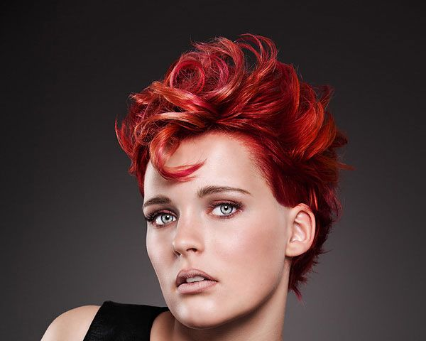 Red remains the strongest hair color trend for the longest time. It looks bold and sultry, and has that mysterious gloriousness to it. From copper red to warm reddish brown shades, the fashion world in general has always been particular to this color. In fact, some fashion experts say that red-haired models are much more …