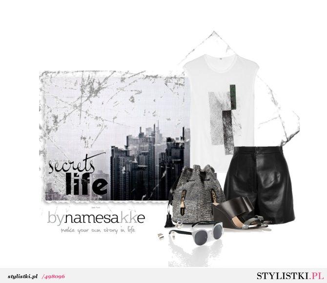 In the city - Stylistki.pl