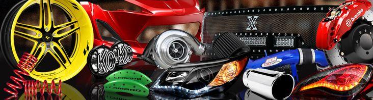 2007 Honda Element Accessories & Parts at CARiD.com