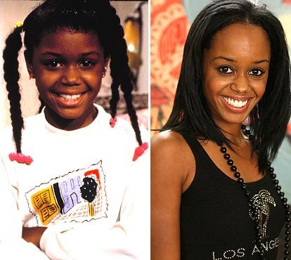 Child Star Gone Bad - Jaimee Foxworth: After leaving Family Matters, she began abusing drugs and alcohol -- and supported her habit by starring in porn flicks. In 2008, she received help on VH1's Celebrity Rehab With Dr. Drew.