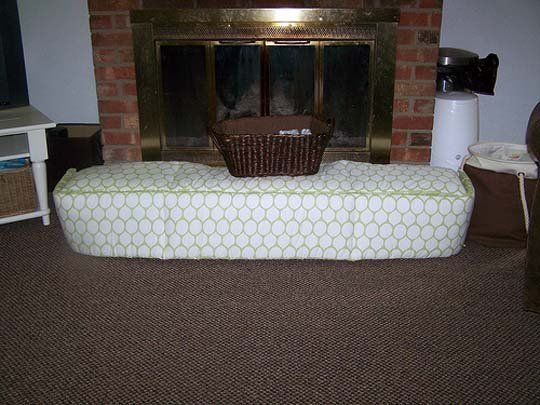 1000 Ideas About Baby Proofing Fireplace On Pinterest