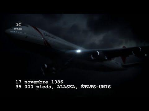 [OVNI] La dangereuse observation d'un Boeing 747 de la Japan Airlines (1986) - YouTube