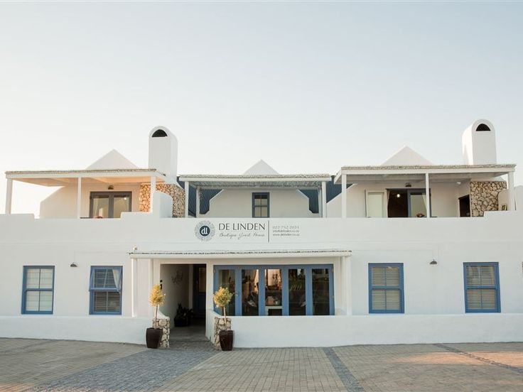 De Linden Boutique Guest House - De Linden Boutique Guest House is positioned in the middle of the charming fisherman's village of Paternoster, along the Cape West Coast.The guest house comprises of seven beautifully appointed rooms, ... #weekendgetaways #paternoster #westcoast #southafrica