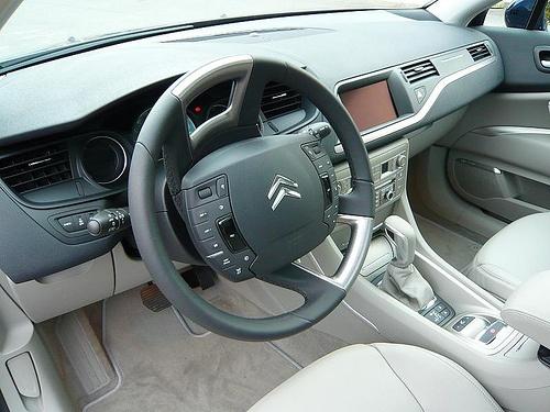 Citroen C5 Tourer HDi V6