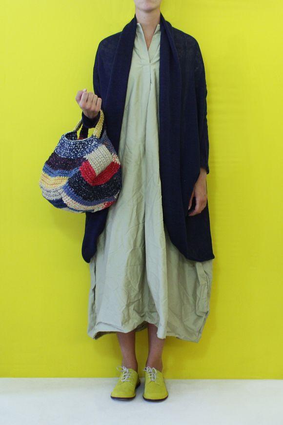 Daniela Gregis vari rainbow bag
