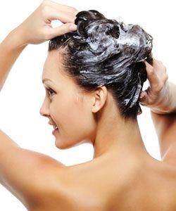 How to Create a Healthy Hair Regimen:  Five steps to creating a healthy hair regimen for your curls.