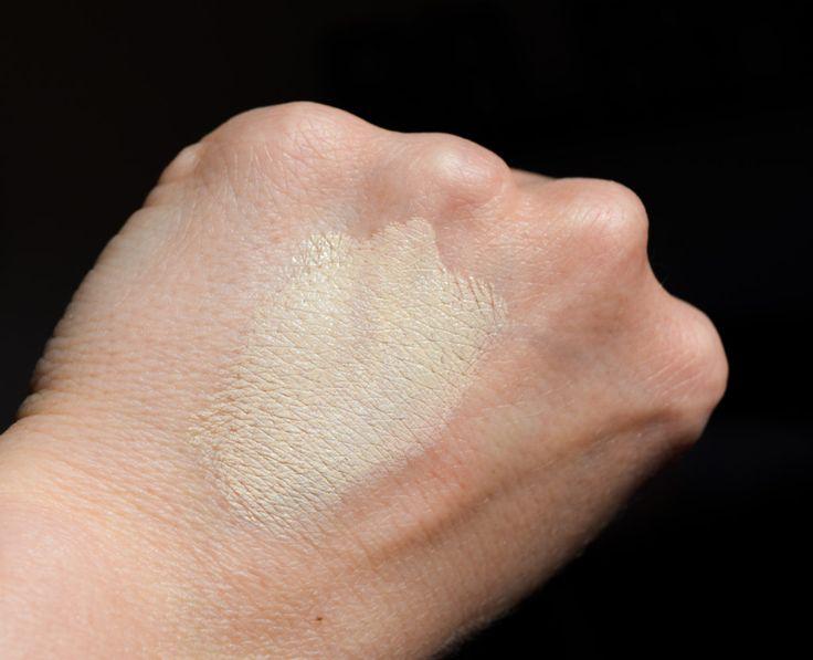 Tips! 5 steg till snygg concealer för mogen/torr hud