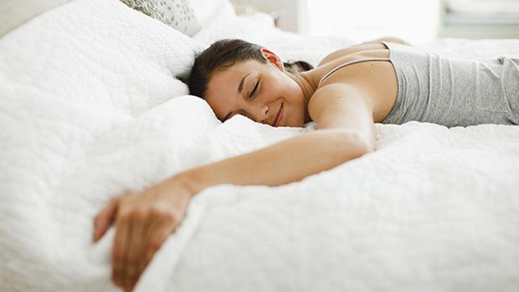 Ennyit kellene aludnod az életkorod szerint