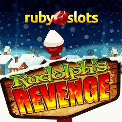 Ruby Slots 300% Match Bonus and 30 FREE Spins