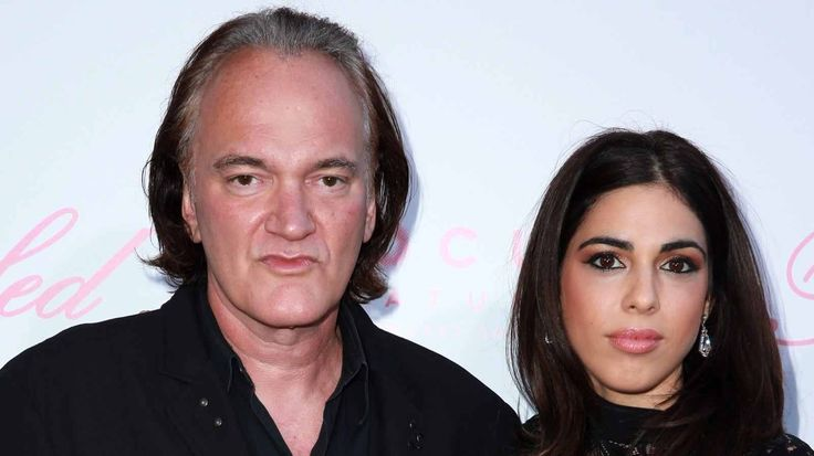 Quentin Tarantino Finally Gets Engaged To Girlfriend Daniella Pick! #DaniellaPick, #QuentinTarantino celebrityinsider.org #Hollywood #celebrityinsider #celebrities #celebrity #celebritynews