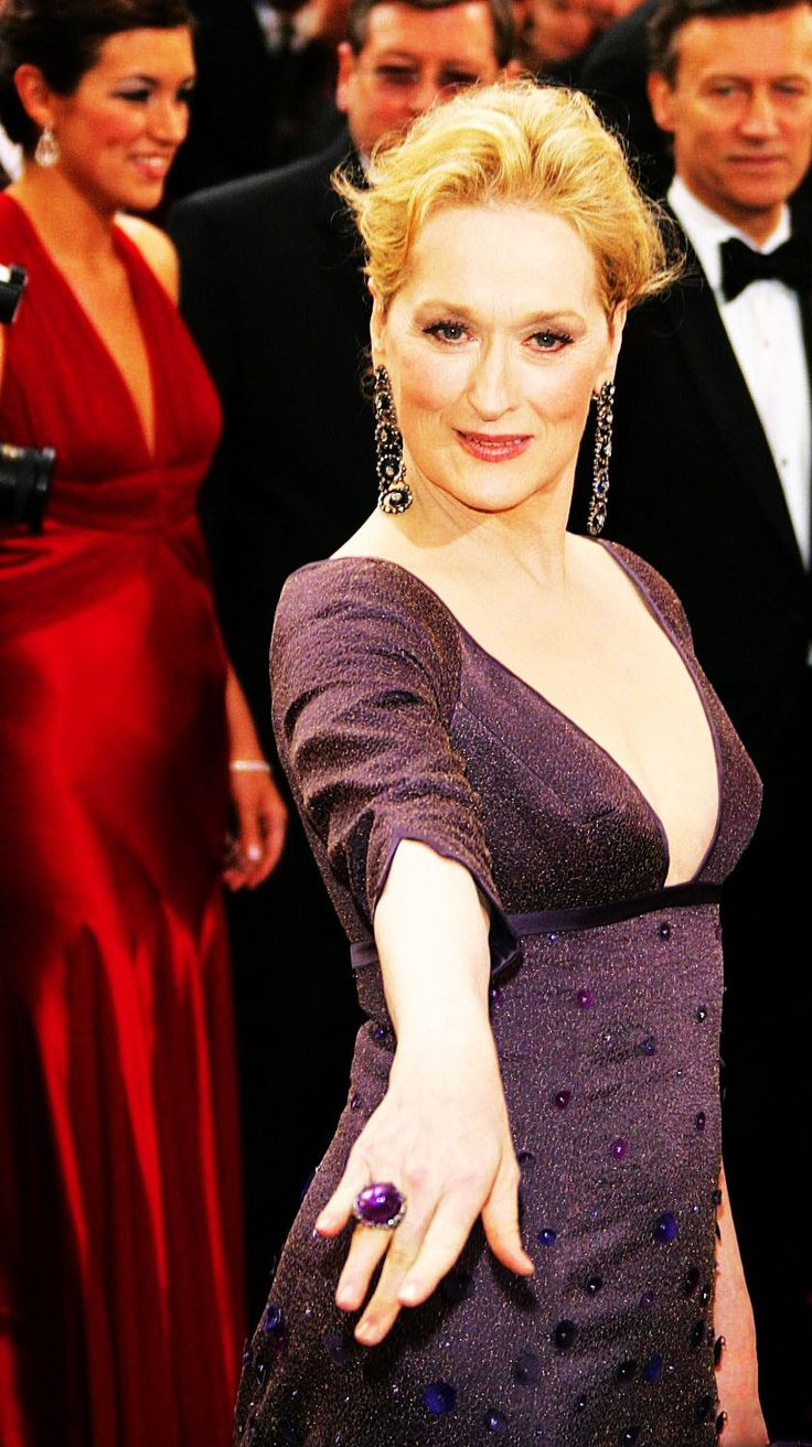 At the 2006 Academy Awards