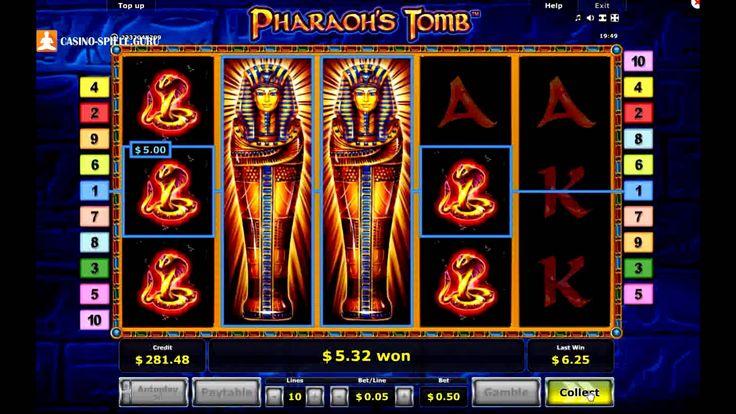Slots Pharaohs Way Kostenlos Spielen
