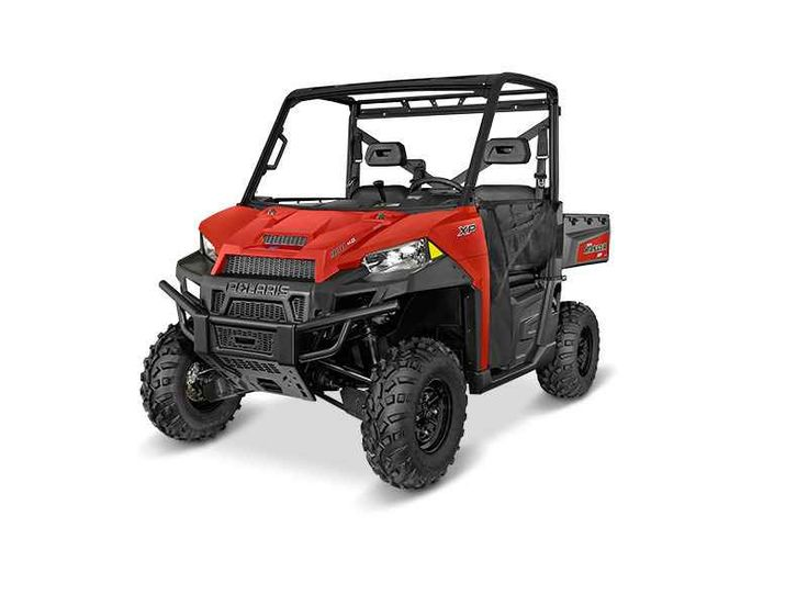 New 2016 Polaris RANGER XP 900 EPS Solar Red ATVs For Sale in Georgia. 2016 Polaris RANGER XP 900 EPS Solar Red, 2016 Polaris® RANGER XP® 900 EPS Solar Red Hardest Working Features The ProStar® Engine Advantage The RANGER XP 900 ProStar® engine is purpose built, tuned and designed alongside the vehicle resulting in an optimal balance of smooth, reliable power. The ProStar® XP 900 engine was developed with the ultimate combination of high power density, excellent fuel efficiency and ease of…