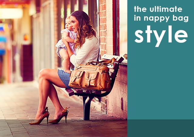 Buy leather bags online australia