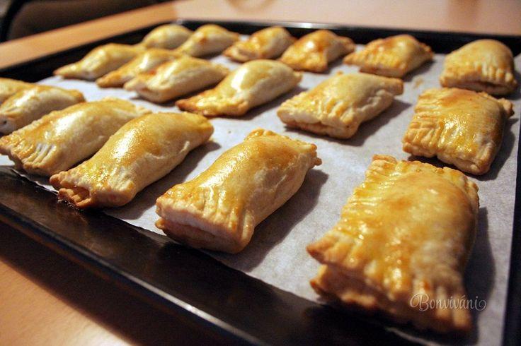 Sadlové koláče • recept • bonvivani.sk