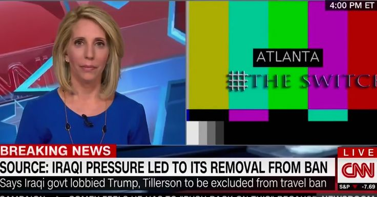 "On Monday, Congressman Scott Taylor (R-VA) was a guest on CNN when host Dana Bash asked him to comment on President Trump's new and revised ""immigration ban."" Taylor who sits on the Appropriations Committee and helps oversees funding for the Department of Homeland Security responded by agreeing with the President's decision and then explaining to Bash and CNN's viewers just how dangerous some of these refugees really are."