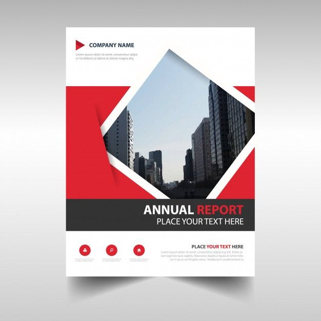 116 best AI COMPANY images on Pinterest Brochures, Brochure - free annual report templates