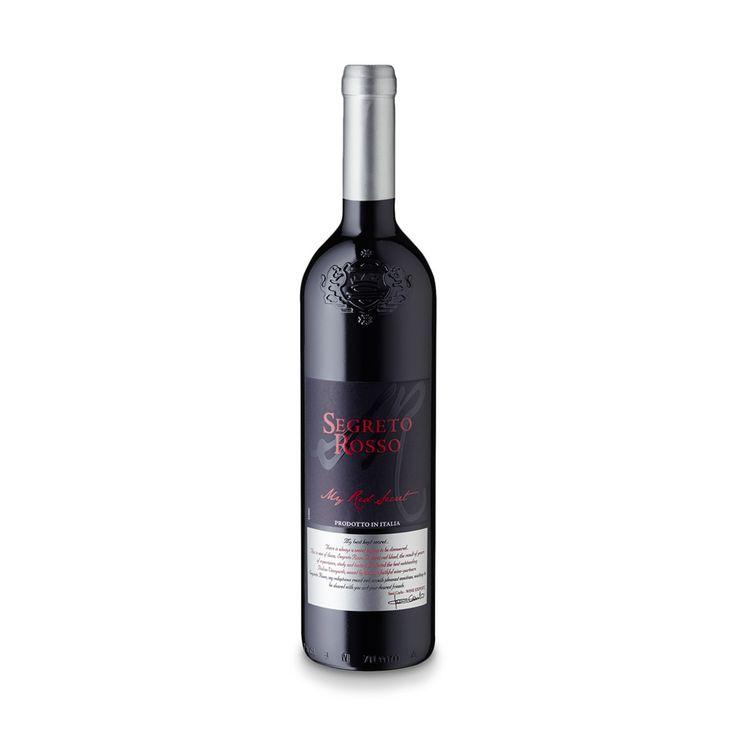Ein Leckerchen: Mit seiner ganz leichten Süße handelt es sich hier um einen Wein, der Spaß macht. Der perfekte Wein für einen unbeschwerten Abend oder für eine größere Geburtstagsfeier. Den Wein mag jeder.  Es handelt sich hierbei um einen Blend der süditalienischen Traubensorten Primitivo und Malvasia Nera. Ein unglaublich milder Wein mit einem verführerischen, würzigen Duft und einem vollen Geschmack.