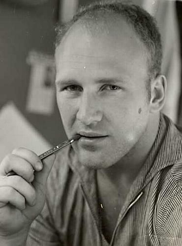 "Ken Kesey was an American author, best known for his novel One Flew Over the Cuckoo's Nest and as a counter-cultural figure who considered himself a link between the Beat Generation of the 1950s and the hippies of the 1960s. ""I was too young to be a beatnik, and too old to be a hippie,"" Kesey said in a 1999 interview with Robert K. Elder."