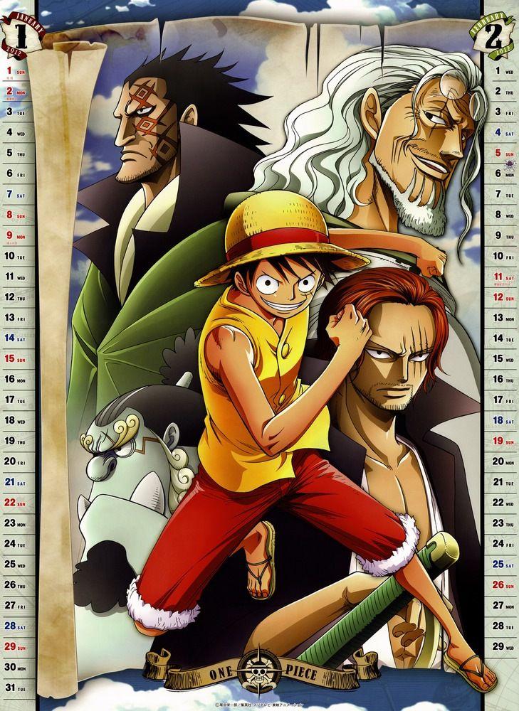 One Piece Season 17 Eng Sub