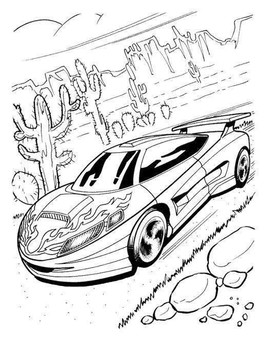 easy race car cakes